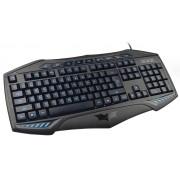 Клавиатура HQ-Tech KB-319F с подсветкой букв