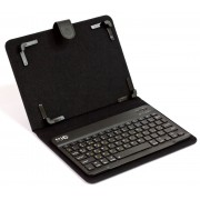 "Tablet Case with keyboard HQ-Tech LH-SKB1001U, 10.1"", Plastic+PU"