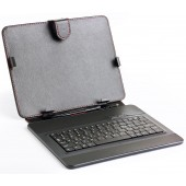 Tablet Case with keyboard HQ-Tech LH-SKB0901U, 9.7