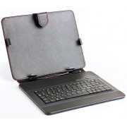 "Tablet Case with keyboard HQ-Tech LH-SKB0901U, 9.7"", PU+plastic"