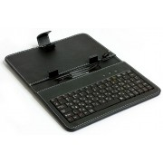 "Tablet Case with keyboard HQ-Tech LH-SKB0703U, 7"", 2 sides PU"