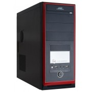 HQ-Tech 1801(2D) Black/Red/Glossy/400w