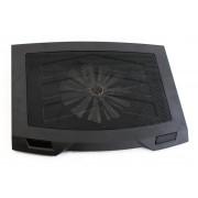 """Подставка под ноутбук 15.6"""" HQ-Tech HQ-CP021, 160mm FAN, 2xUSB"""