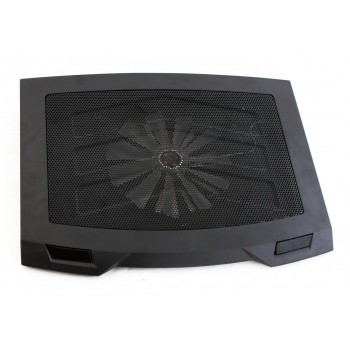 "Laptop Cooling Pad HQ-Tech HQ-CP021, 15.6"", 160mm FAN, 2xUSB"