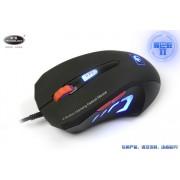 Игровая мышь Xinmeng Mumba II (XM-M390), USB, 6D, 2000DPI, LED