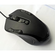 Gaming Mouse HQ-Tech HQ-GMW703, 9D, Optical 3000DPI