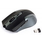 Wireless Mouse HQ-Tech HQ-WMA26, 2.4G, USB Nano, ..