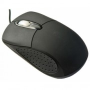 Mouse HQ-Tech HQ-M9131, USB, Blister box, Black, 5D