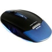 Wireless Mouse E-Blue Cobra Horizon, 2.4G, LED