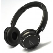 Headphones HQ-Tech MDH-168, Micro SD/TF MP3/WMA Player, ..