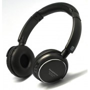 Headphones HQ-Tech MDH-168, Micro SD/TF MP3/WMA Player, FM Radio
