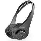 Headphones HQ-Tech MD-333, Micro SD/TF MP3 Player