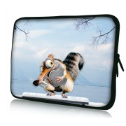 "Tablet Sleeve HQ-Tech 7"" with photorealistic image, thousand pictures"