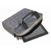 Tablet/netbook case and sleeve