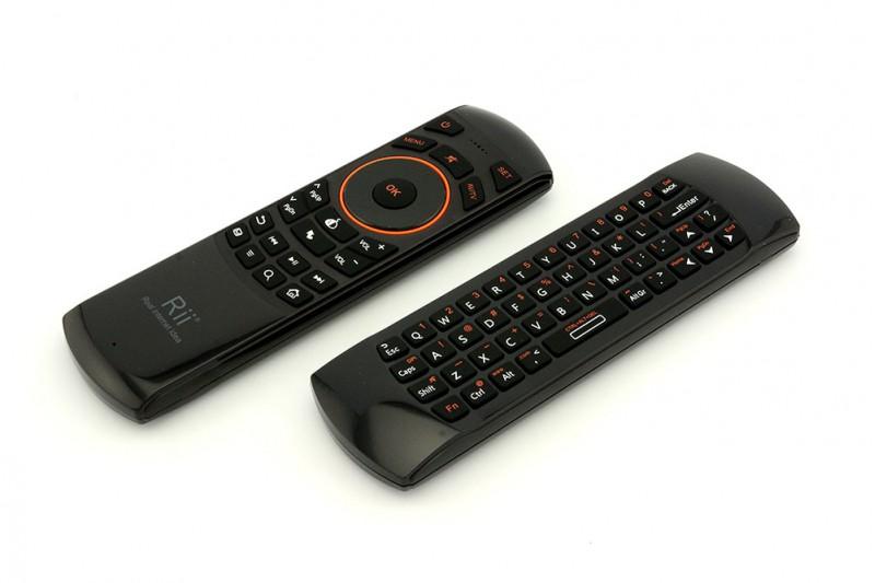 Настройка и программирование smart пульта rii mini i25 youtube.